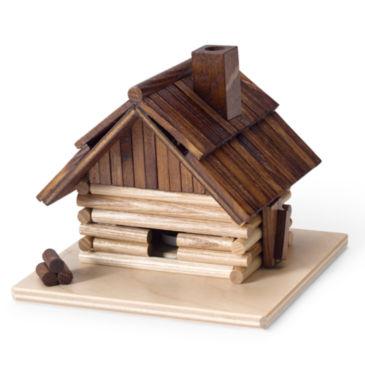 Mountain Cabin Incense Smoker -