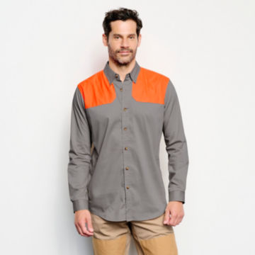 Long-Sleeved Featherweight Shooting Shirt -  image number 1