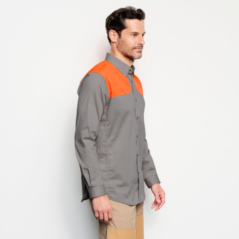 Long-Sleeved Featherweight Shooting Shirt -  image number 3