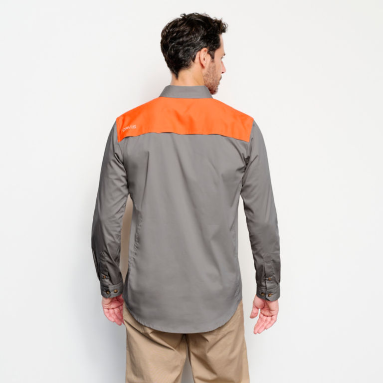 Long-Sleeved Featherweight Shooting Shirt -  image number 4