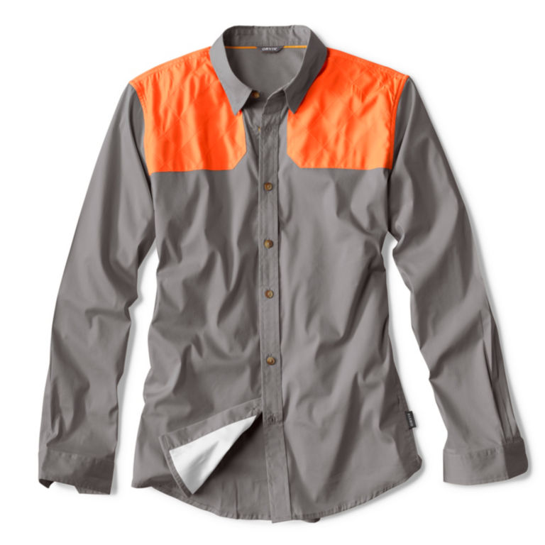 Long-Sleeved Featherweight Shooting Shirt -  image number 0