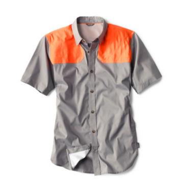 Men's Short-Sleeved Featherweight Shooting Shirt -
