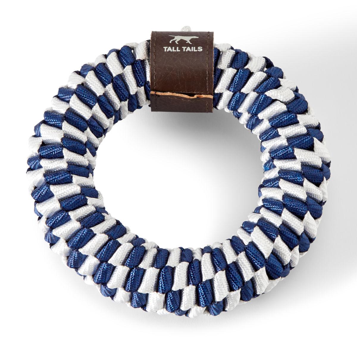 Braided Dog Toys - Ring - image number 0