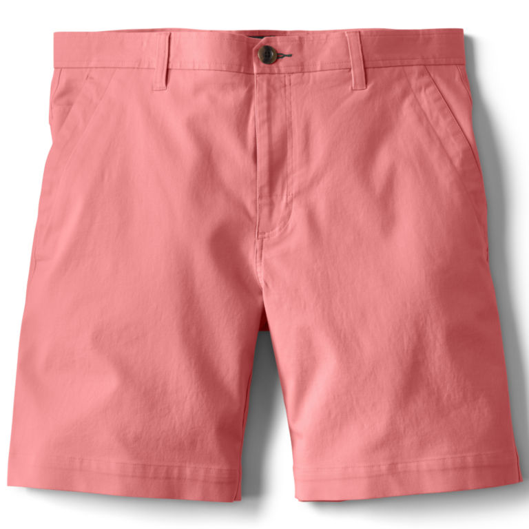 Sandstone Shorts - WEATHERED RED image number 0