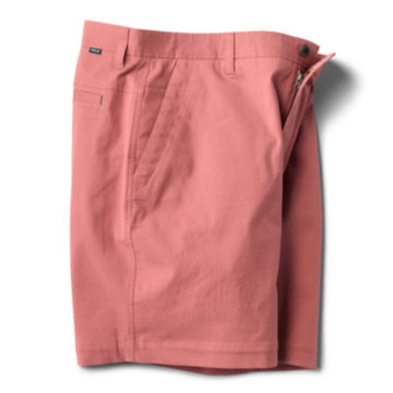Sandstone Shorts - WEATHERED RED image number 1
