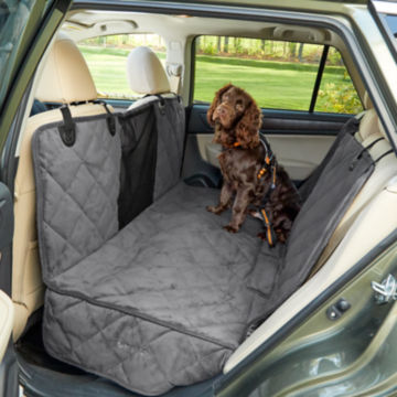 Kurgo® Seatbelt Buckle Dog Tether -  image number 0