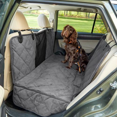 GRIP-TIGHT® WINDOWED HAMMOCK SEAT PROTECTOR