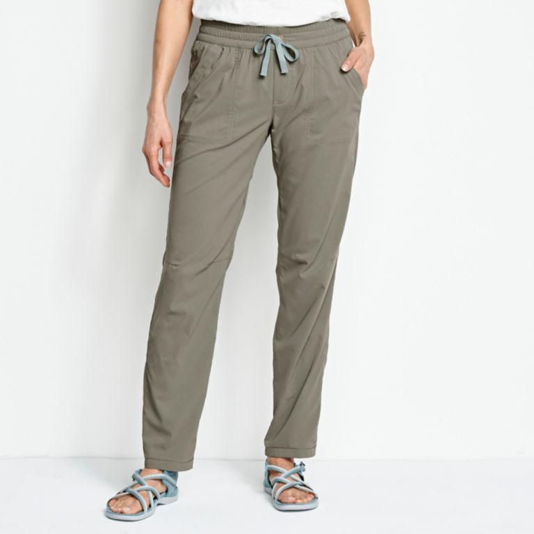 Stretch Hiker Pants -  image number 0