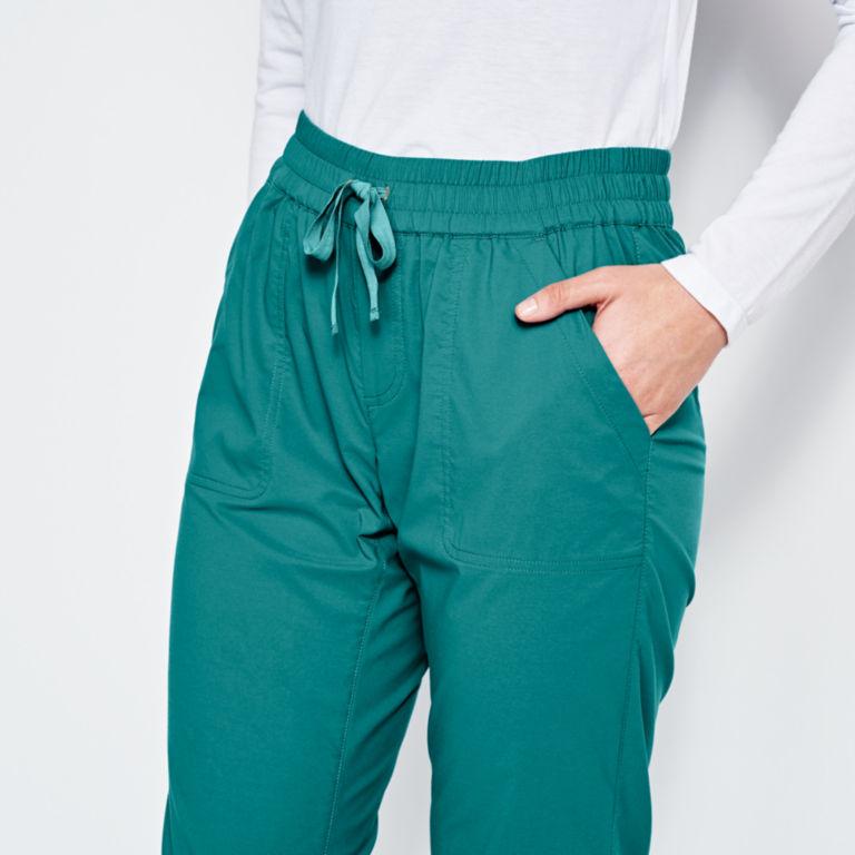 Stretch Hiker Pants -  image number 3