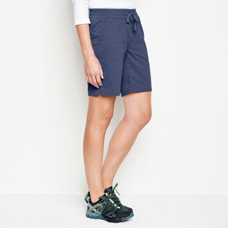 Stretch Hiker Shorts -  image number 1