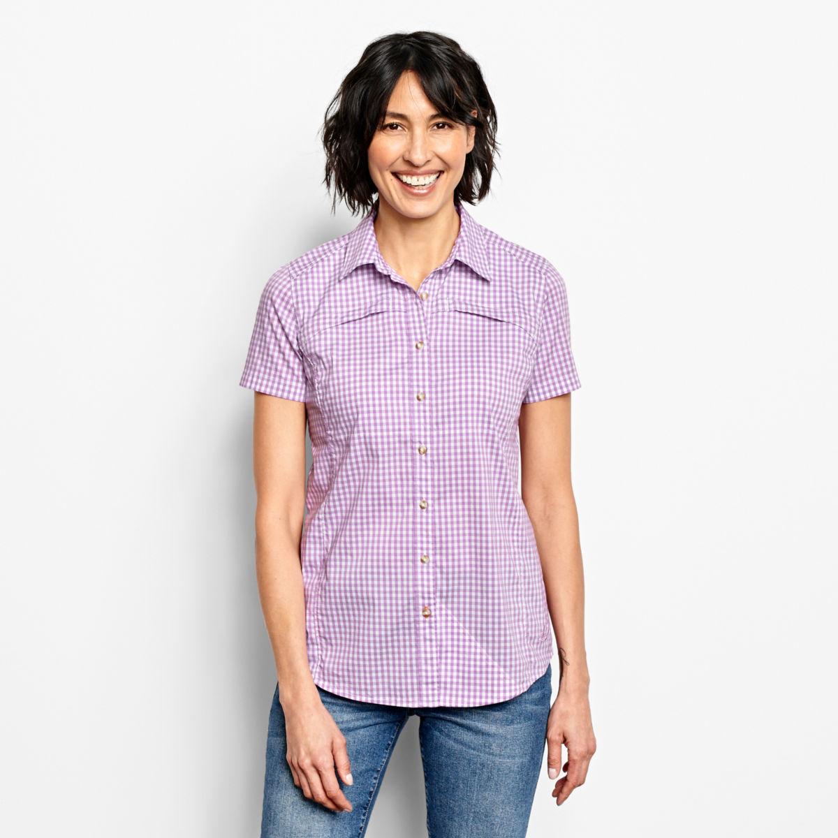 Short-Sleeved River Guide Shirt - image number 0