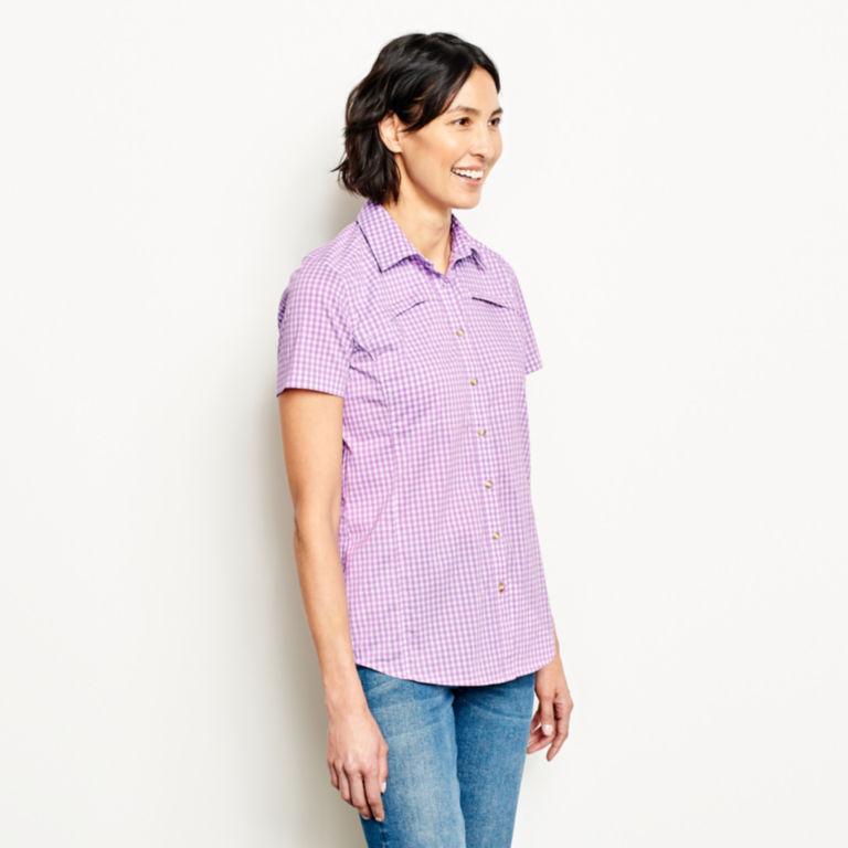 Short-Sleeved River Guide Shirt -  image number 1