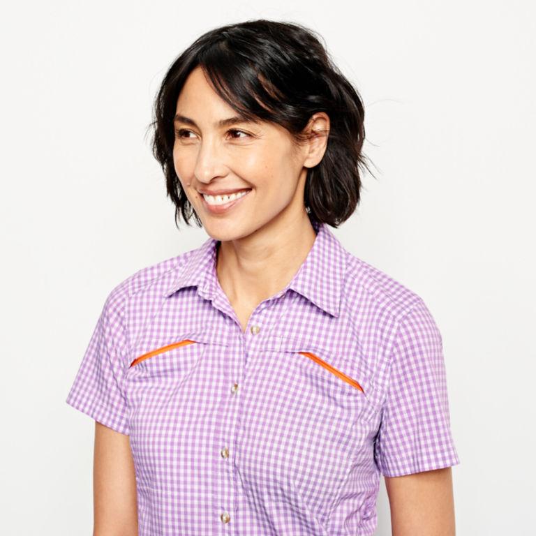 Short-Sleeved River Guide Shirt -  image number 3