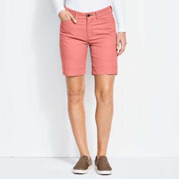 Sandstone Chino Shorts -