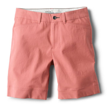 Sandstone Chino Shorts -  image number 1
