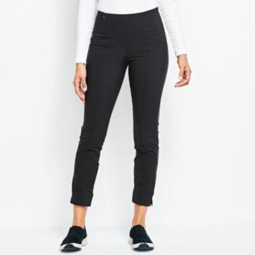 Nomad Slim Stretch Ankle Pants -