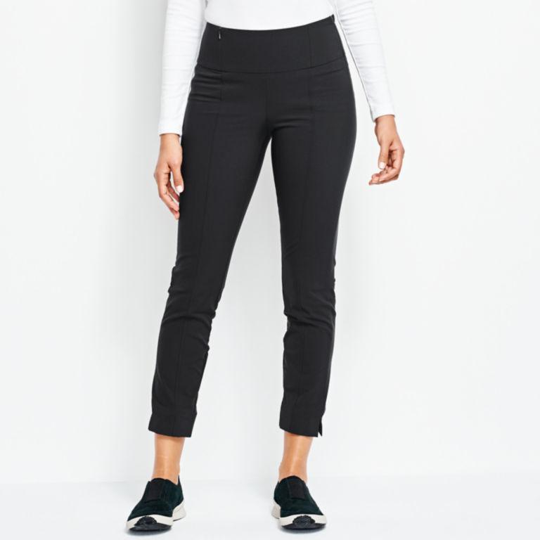 Nomad Slim Stretch Ankle Pants -  image number 0