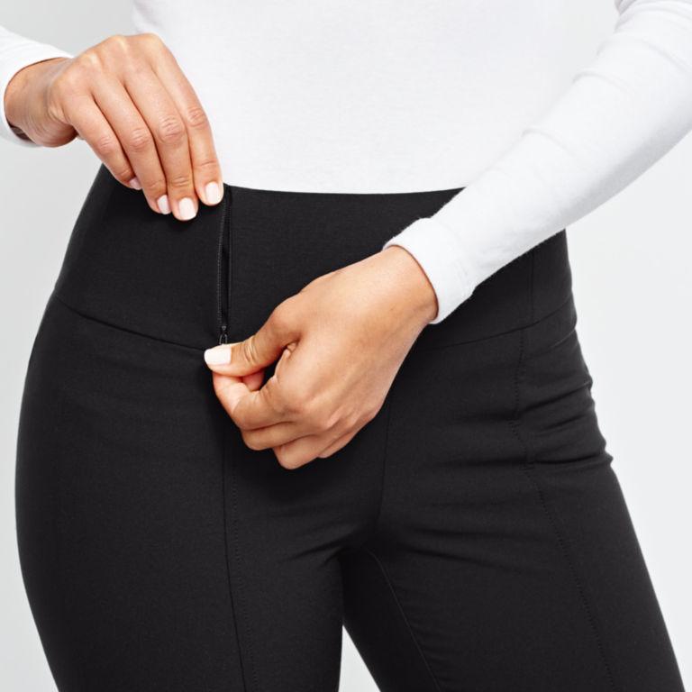 Nomad Slim Stretch Ankle Pants -  image number 3