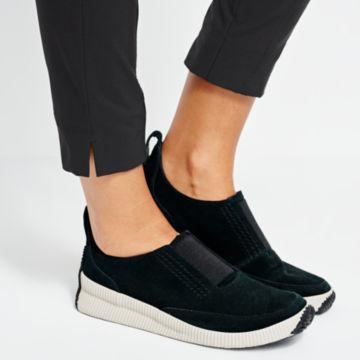Nomad Slim Stretch Ankle Pants -  image number 4