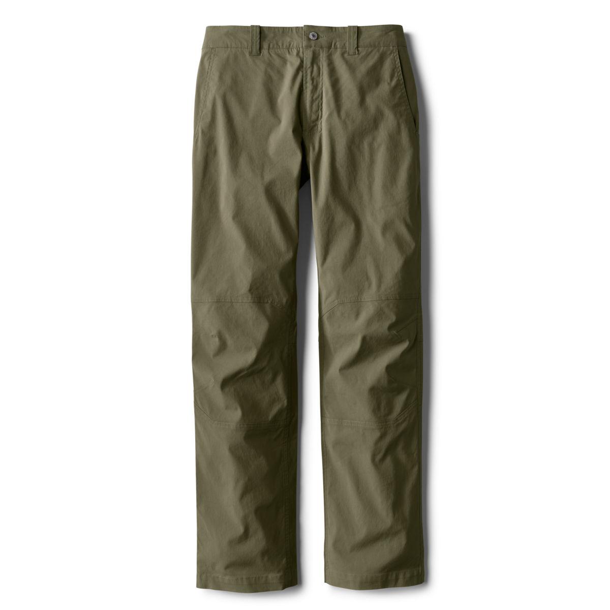 Battenkill®  Trek Pants - OLIVEimage number 0