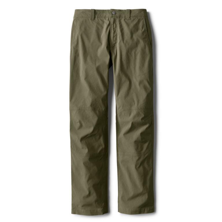 Battenkill®  Trek Pants - OLIVE image number 0