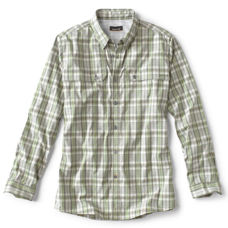 Lamar Long-Sleeved Shirt -  image number 0