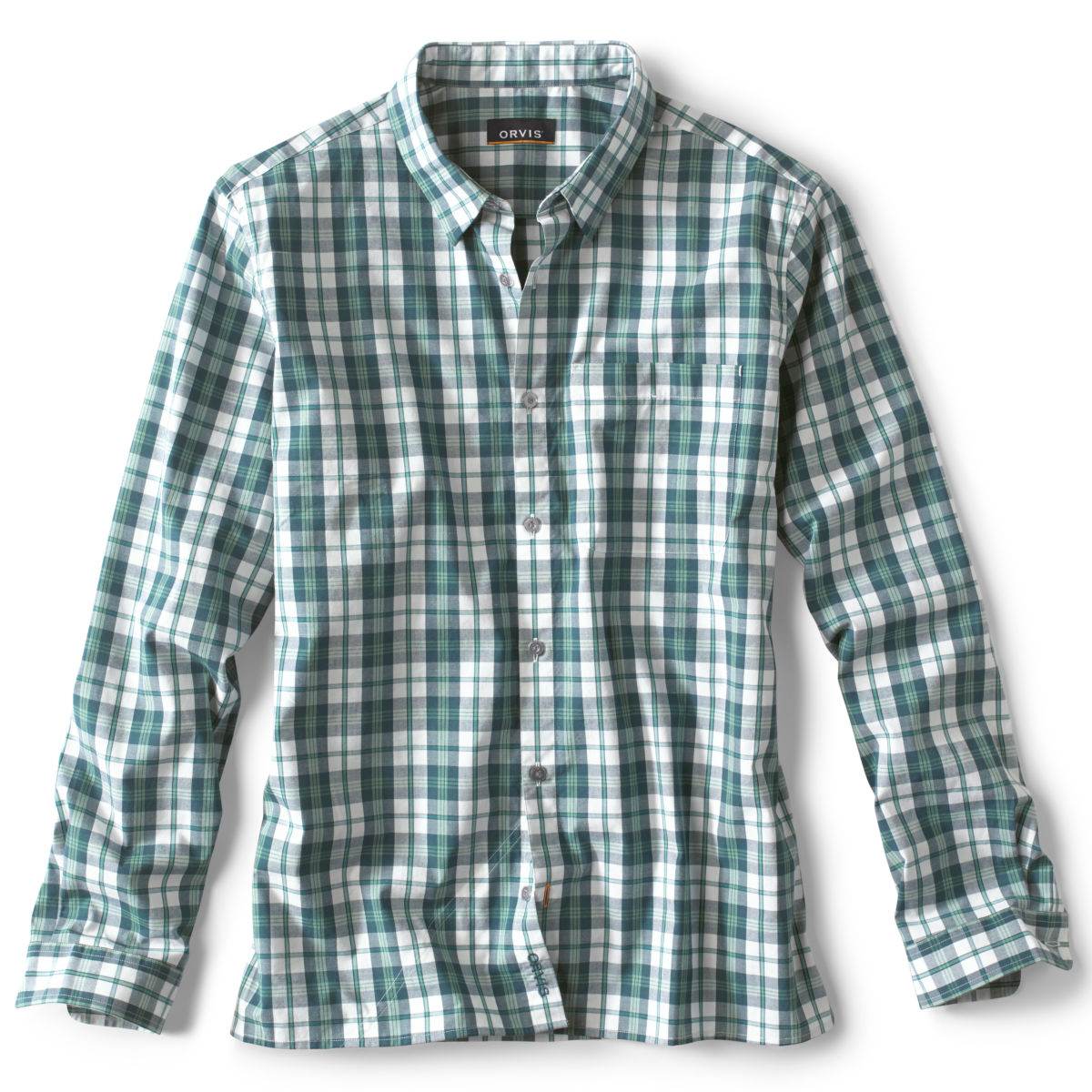 Bowman Long-Sleeved Shirt - image number 0