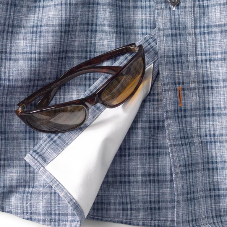 Bowman Short-Sleeved Work Shirt -  image number 1