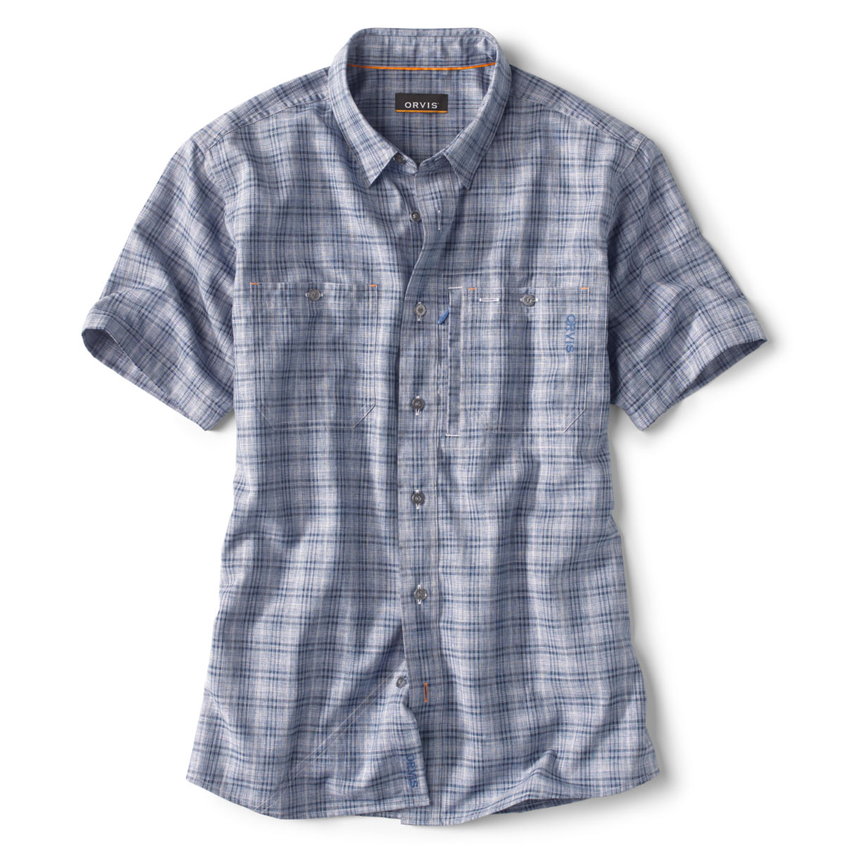 Bowman Short-Sleeved Work Shirt - image number 0