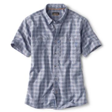 Bowman Short-Sleeved Work Shirt -