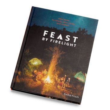 Feast by Firelight -