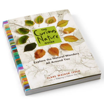 The Curious Nature Guide -  image number 0