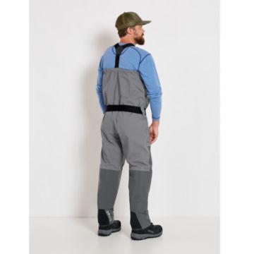 Men's PRO Zipper Waders - Short -  image number 2