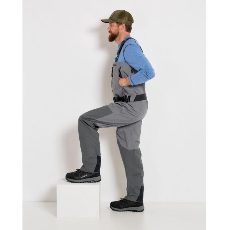 Men's PRO Zipper Waders - Short -  image number 5