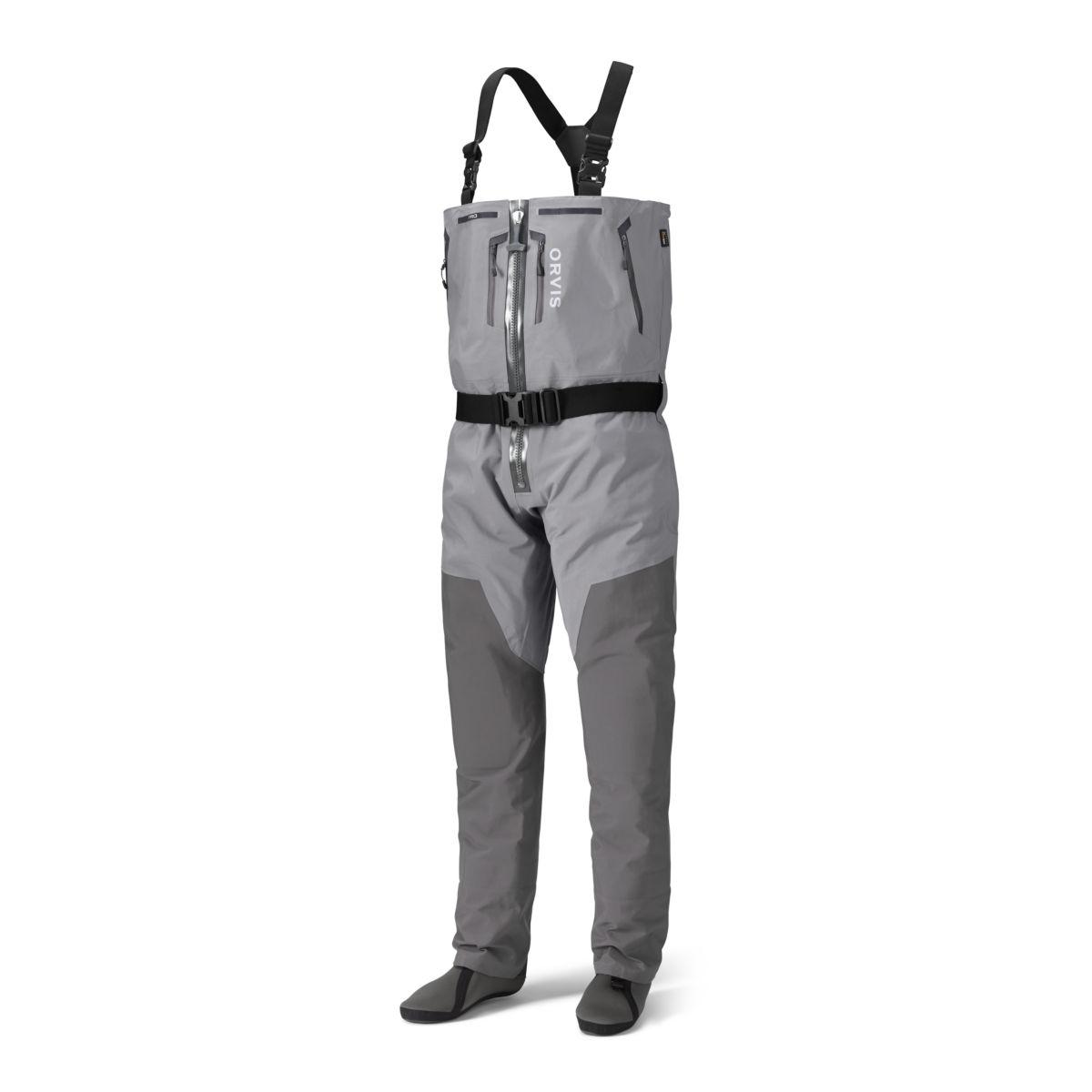Men's PRO Zipper Waders - Short - image number 0