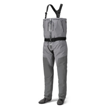 Men's PRO Zipper Waders -