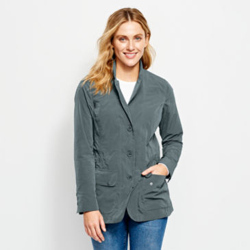 Green Mountain Utility Blazer -