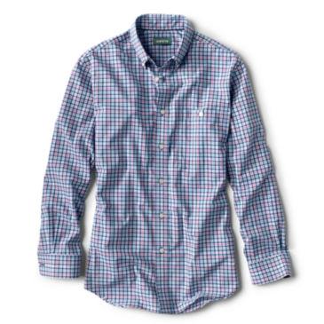 PerfectTemp Check Long-Sleeved Shirt -