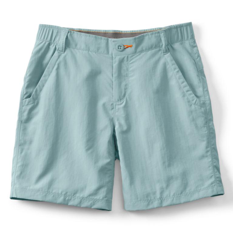Women's Ultralight Shorts - DUSTY BLUE image number 0