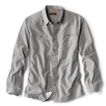 Escape Long-Sleeved Shirt -
