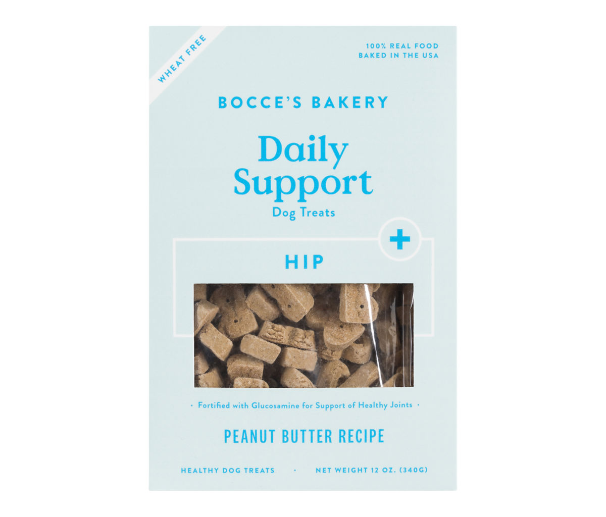 Hip Support Dog Treats - image number 0