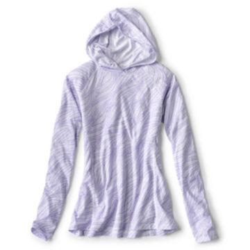 drirelease®  Printed Pullover Hoodie -  image number 0