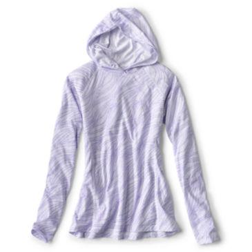 drirelease®  Printed Pullover Hoodie -
