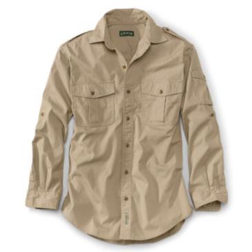 Bush Shirt - Regular -