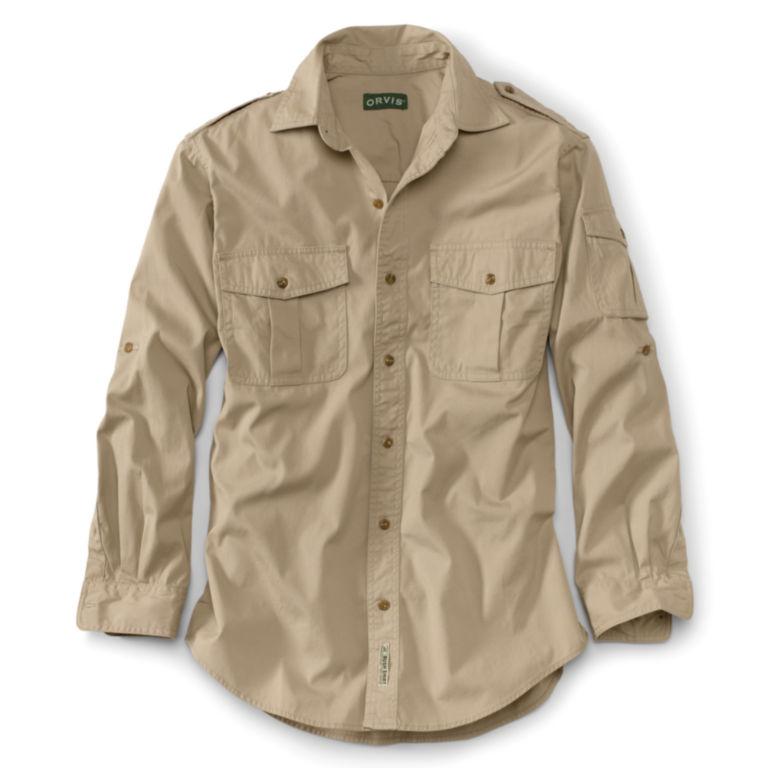Bush Shirt - Regular -  image number 0