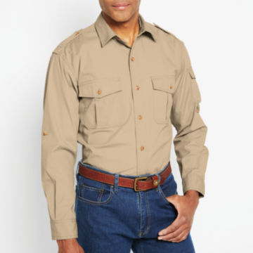 Bush Shirt - Regular -  image number 1
