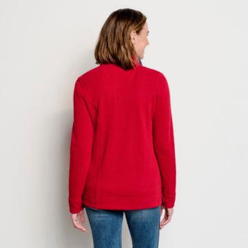 Signature Softest Print-Trimmed Sweatshirt -  image number 2