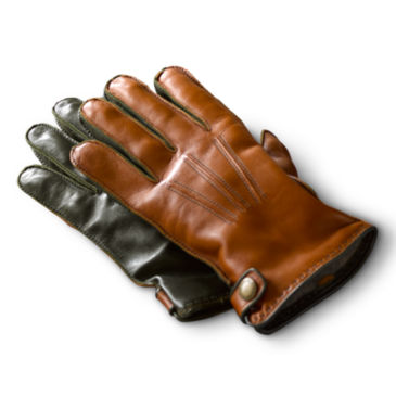 Battenkill®  Cashmere-Lined Gloves -