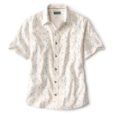 Mountain Range Short-Sleeved Shirt -