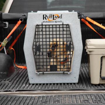 Ruff Land™ Dog Kennel -  image number 2